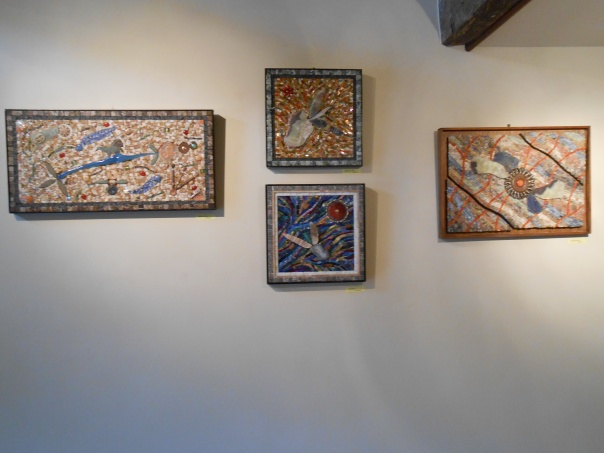 Nikki Sullivan, Gatehouse Gallery 2