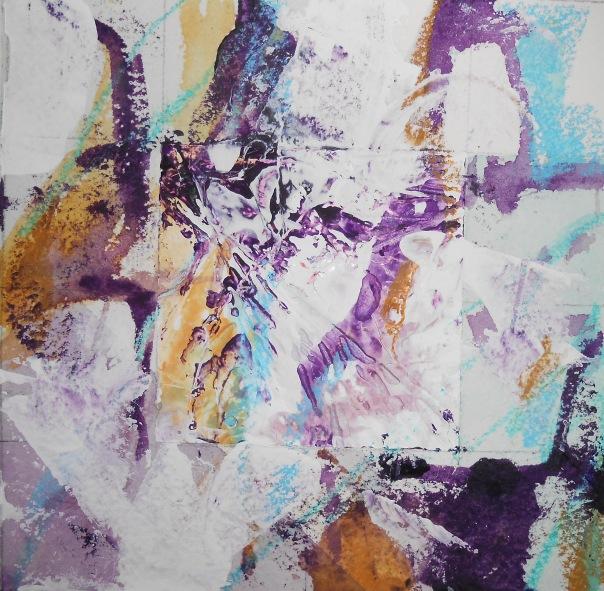 Genuine, (c) Daryl-Ann Dartt Hurst, 2013