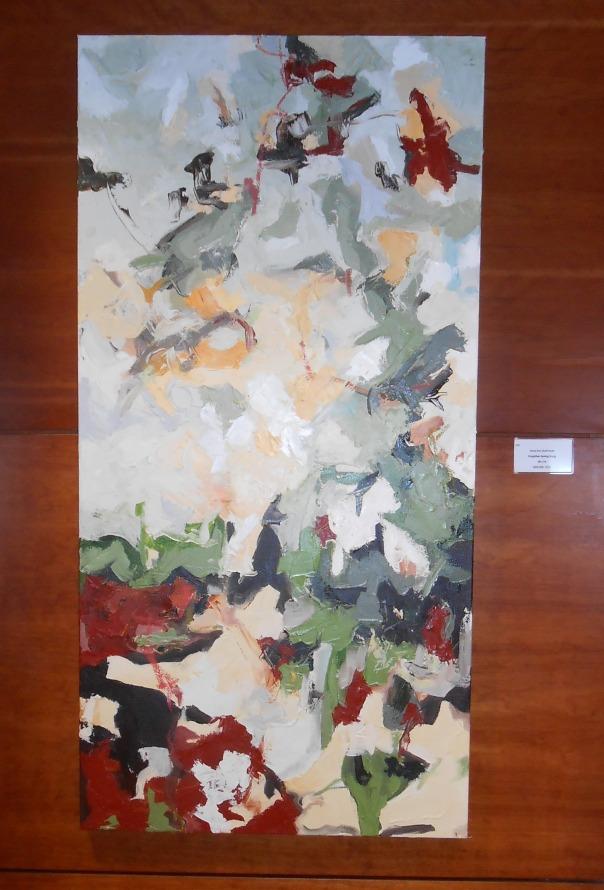 """Forgotten Spring Song"" (c) Daryl-Ann Dartt Hurst"