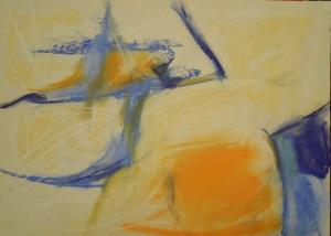 New pastel 2